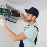 Split System Service: Installation Benefits and Cleaning Process