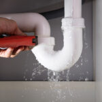 Top Four Areas of Your Home Where Plumbing Concerns Often Arise