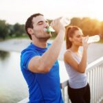 4 Tips for Getting Yourself to Drink More Water Throughout the Day