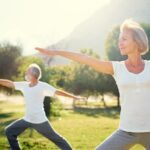 Tips for Maintaining a Healthy Lifestyle As You Age