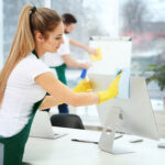 Why You Should Hire a Professional Office Cleaning Company