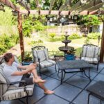 6 Additions to Turn Your Yard Into the Perfect Entertainment Space
