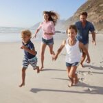 5 Beachfront Locations to Take Your Family on Vacation Next Year