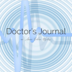 Doctor's Journal on Anne Cohen Writes