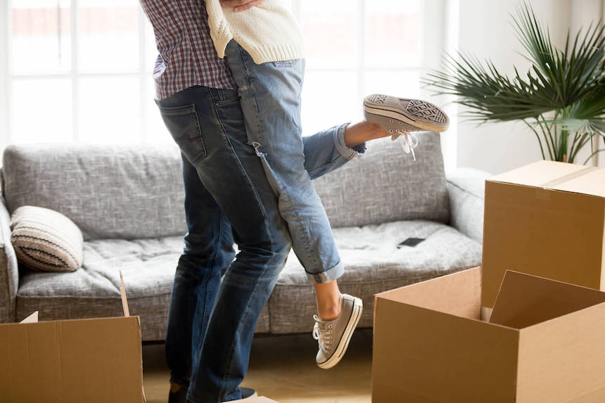 newly-married-couples-first-home-saving