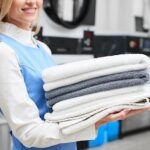 The Benefits of Outsourcing Laundry Services
