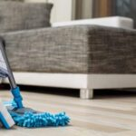 8 Secrets of People Who Always Have a Clean Home