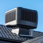 Evaporative Cooling System and Its Benefits