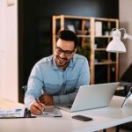 6 Home Office Updates Every Professional Needs to Increase Productivity