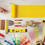 4 DIY Home Projects Any Beginner Can Complete