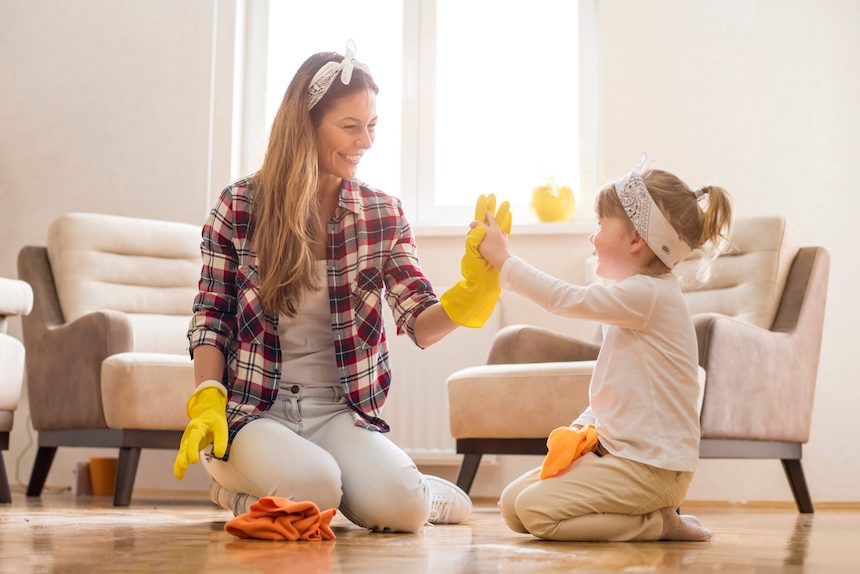 5-simple-ways-spring-cleaning-breeze