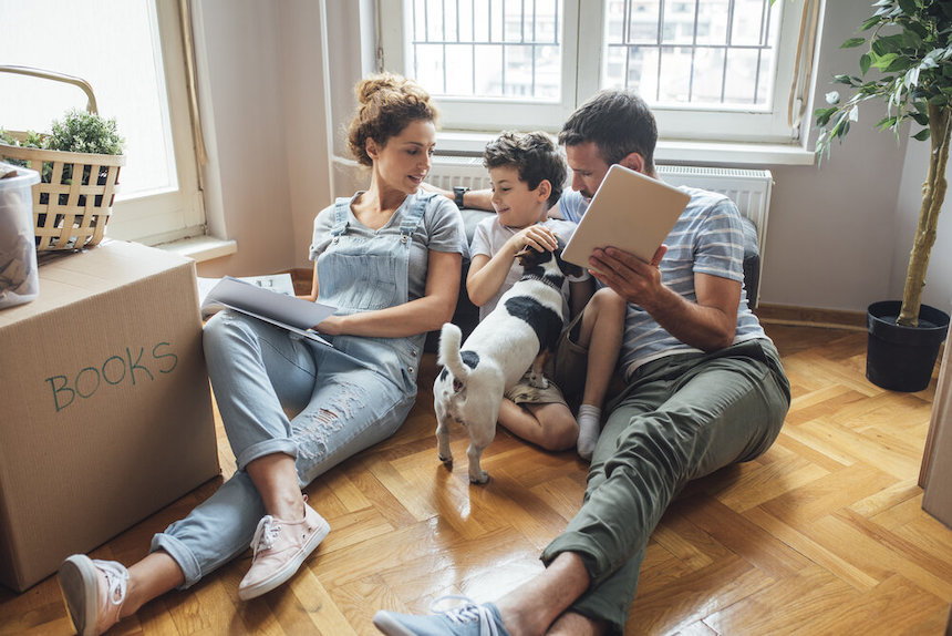 first-steps-to-take-getting-settled-into-your-new-home