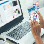 Top 5 Reasons Why You Should Use Social Media