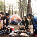 8 Easy Meals for Your Next Camping Trip