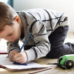 Crayons and Creativity: Better Ways You Can Show Off Your Kids' Artwork at Home