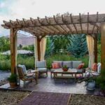 How To Maintain a Deck or a Pergola