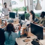 Simple Strategies To Keep Your Staff Happy