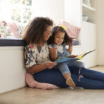 The Benefits of Encouraging Your Children To Read