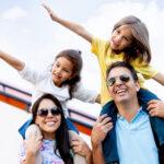 Plan an Unforgettable Family Trip