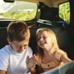 Got Messy Kids? 4 Ways to Keep Your Car Clean on Road Trips