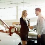 Where To Start When Shopping Around for Your Next Car