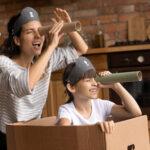 The Benefits of Imaginative Play for Pre-School Children