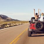 Preparing Your Vehicle for an Upcoming Road Trip